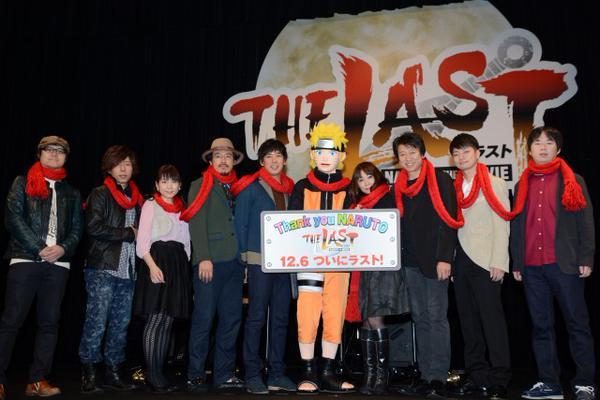 Masashi Kishimoto -liberado- tras terminar Naruto